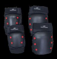 Комплект защиты TT Line-1000 protector на колени и локти