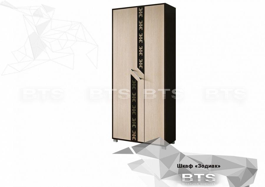 Гостиная Зодиак шкаф