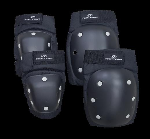 Комплект защиты TT Line-1100 protector на колени и локти