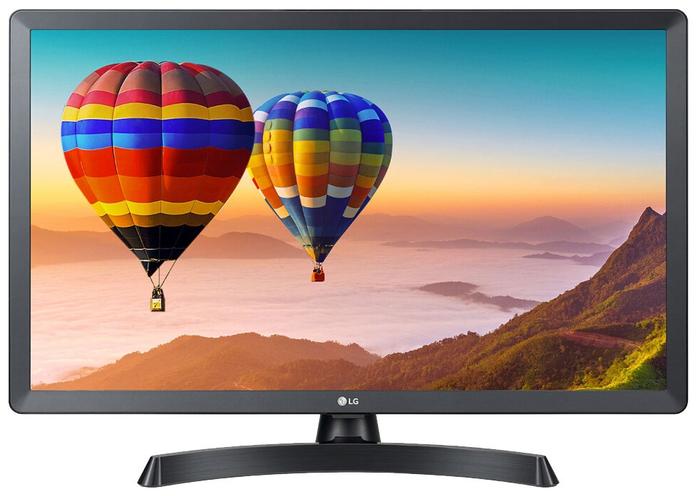"Телевизор LG 28LN515S-PZ 27.5"" (2020)"