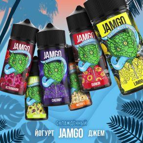Жидкость Jamgo Salt 30 мл