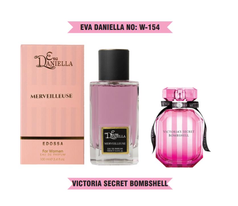 Eva Daniella № W-154-Victoria`s Secret Bombshell 100 мл