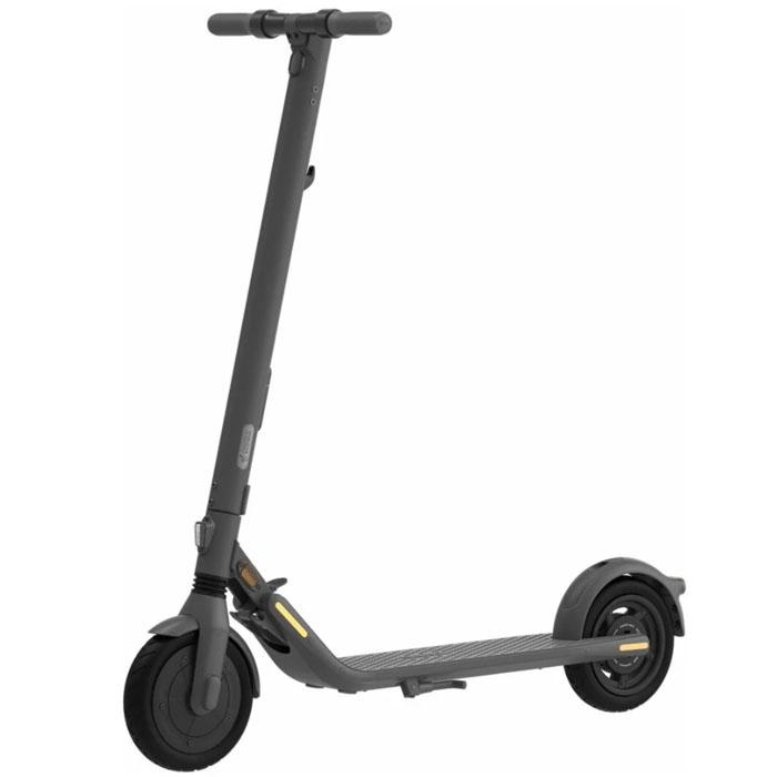 Электросамокат NineBot Kickscooter E25 (Черный)