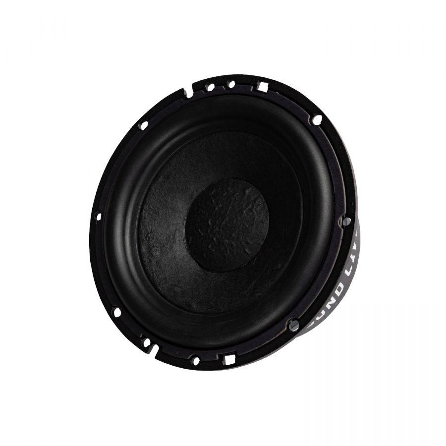 Kicx Sound Civilization W165.5-WF