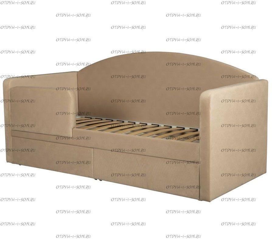 Кровать-софа Элиза-8 б/о, любые размеры