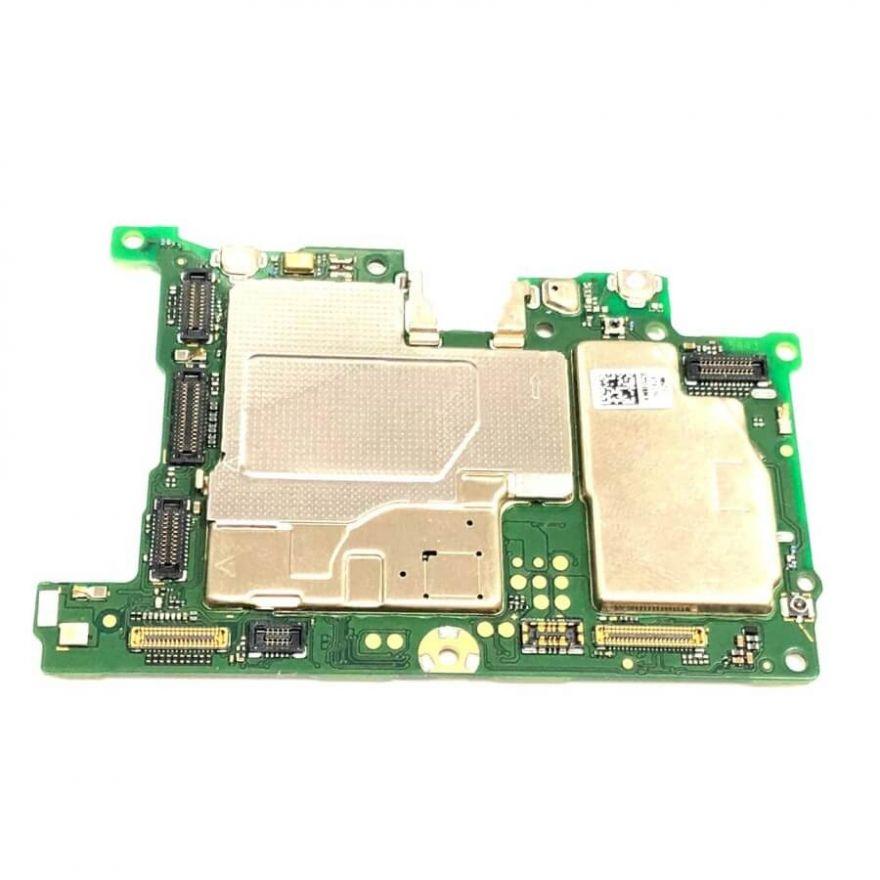 системная плата Huawei P40 lite e NFC 4GB/64GB