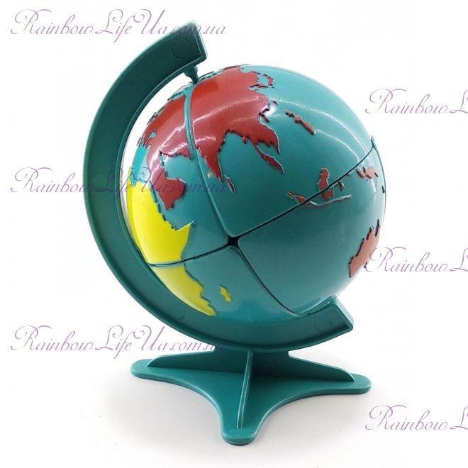 Глобус - головоломка