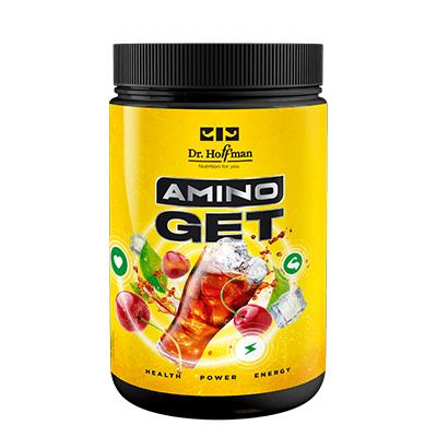 Amino Get Dr. Hoffman 450гр 40 порций