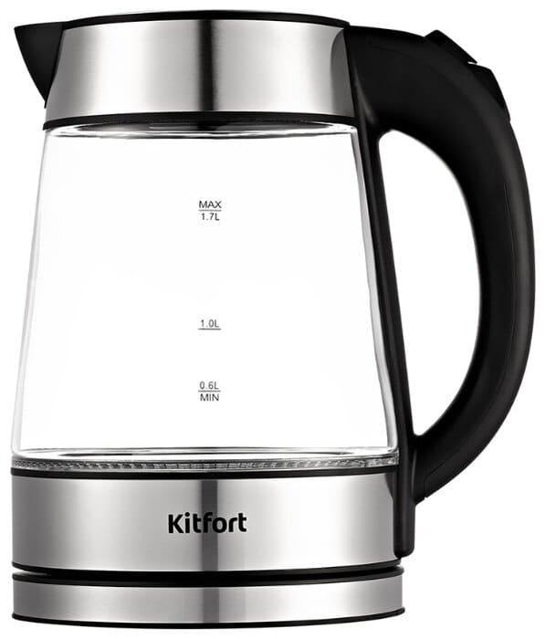 Чайник KitFort KT-6118