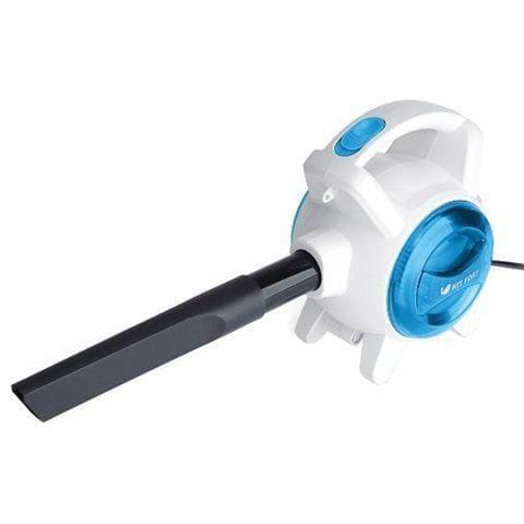 Ручной пылесос KitFort KT-526-1 синий