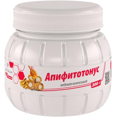 """""""Апифитотонус"""" 300г"""