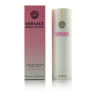 Versace Bright Crystal, 45 ml