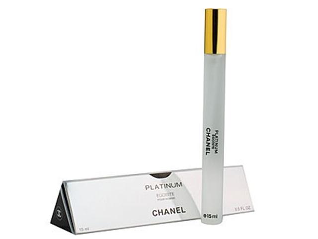 Chanel Egoiste Platinum 15 мл