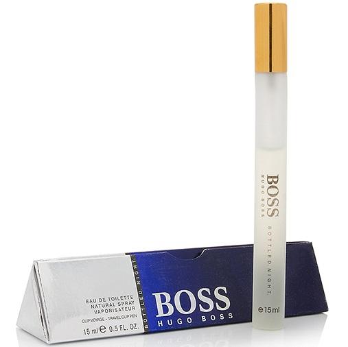 """Hugo Boss """"Bottled Night"""" (15 ml)"""