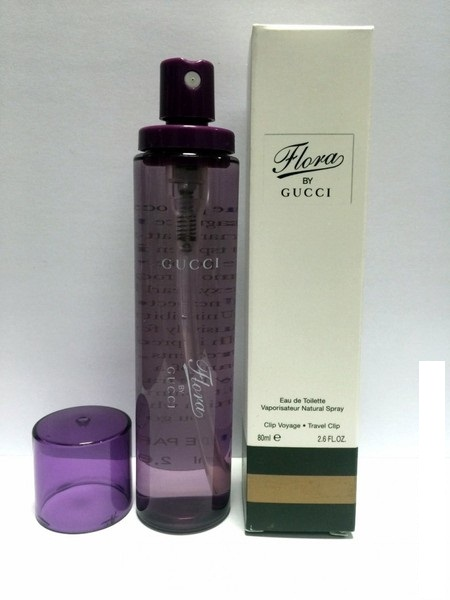 "Gucci ""Flora by Gucci"", 80 ml"