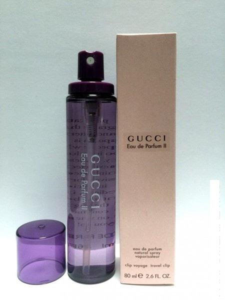 "Gucci ""Eau de Parfume II"", 80 ml"