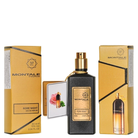 MONTALE ROSE NIGHT 60 ML УНИСЕКС