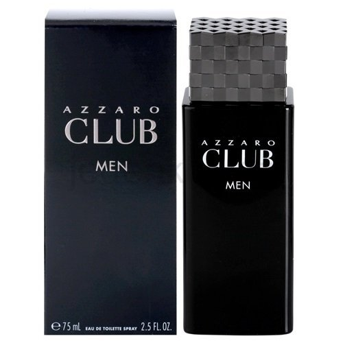 Perfume AZZARO CLUB Men
