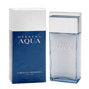 "Туалетная вода Carolina Herrera ""Herrera Aqua"", 100 ml"