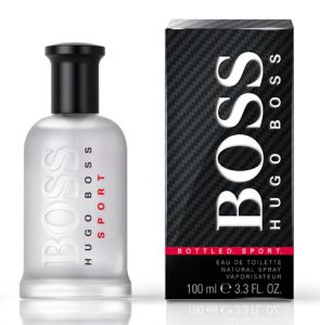 "Туалетная вода Hugo Boss ""Boss Bottled. Sport."", 100 ml"