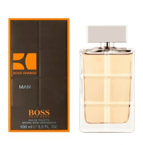 "Туалетная вода Hugo Boss ""Boss Orange for men"", 100 ml"