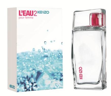 Туалетная вода Kenzo L`eau 2 Kenzo Pour Homme 100 мл