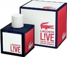 Туалетная вода Lacoste Lacoste Live 100 мл