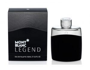 """Туалетная вода Mont Blanc """"Legend"""", 100ml"""