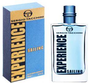 "Туалетная вода Sergio Tacchini ""Experience Sailing"", 100 ml"