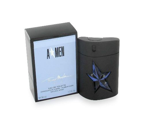 Туалетная вода Thierry Mugler Angel A MEN 100ml