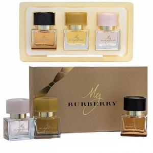 Набор парфюма Burberry My Burberry 3x30 ml