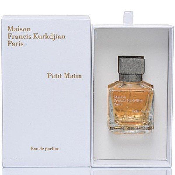 "Kurkdjian ""Petit Matin 70ml (унисекс) (подорачная упаковка)"