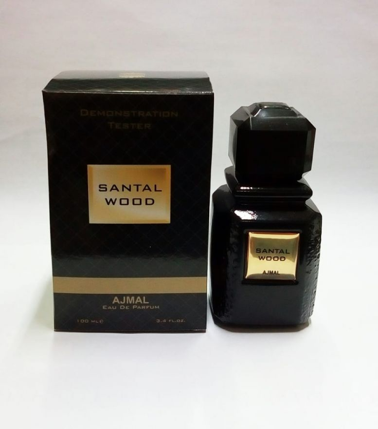 AJMAL SANTAL WOOD 100ML (УНИСЕКС)