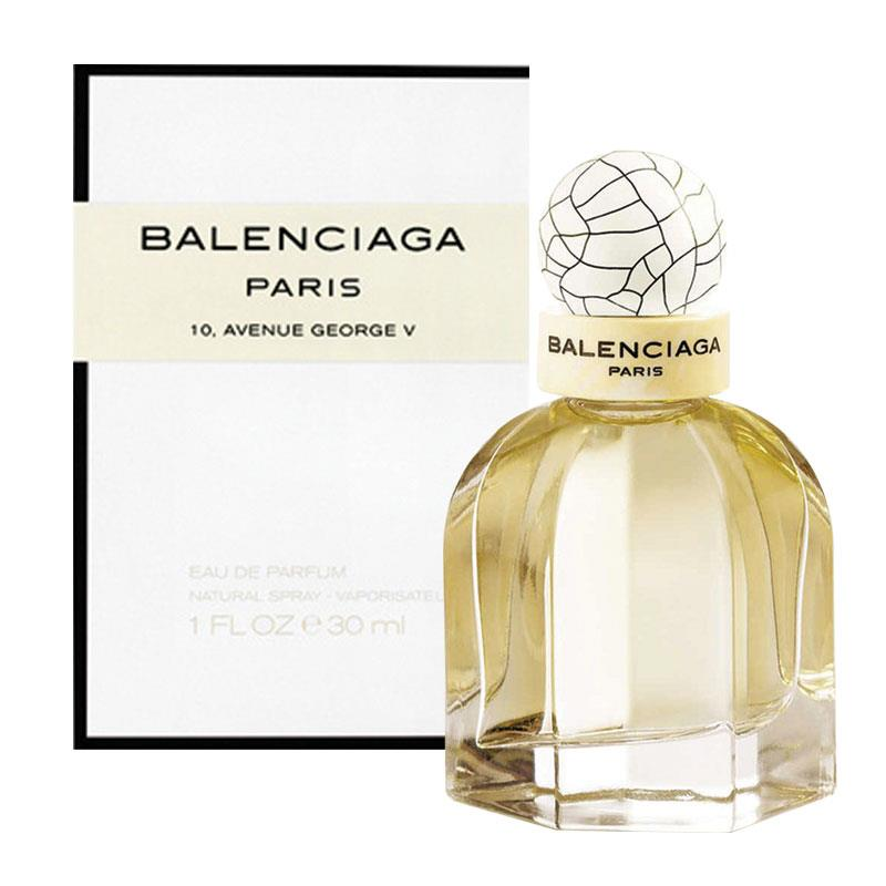 Tester Balenciaga 10.?Avenue George V eau de parfum 75ml