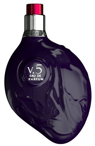 MAP OF THE HEART PURPLE V.5 90ML (ЖЕНСКИЙ)