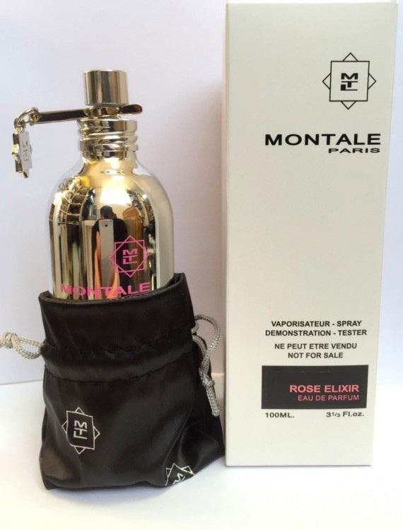 """Тестер Montale """"Rose Elixir"""" оригинал"""
