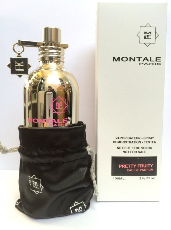 "Тестер Montale ""Pretty Fruity"" оригинал"