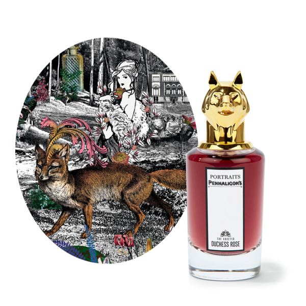 "PENHALIGON'S ""THE COVETED DUCHESS ROSE"" 75ML"