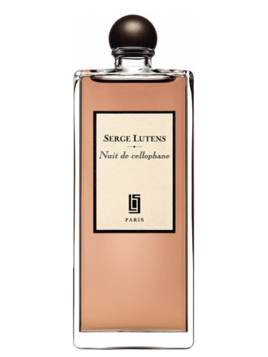 Serge Lutens Nuit De Cellophane 50 ml Унисекс