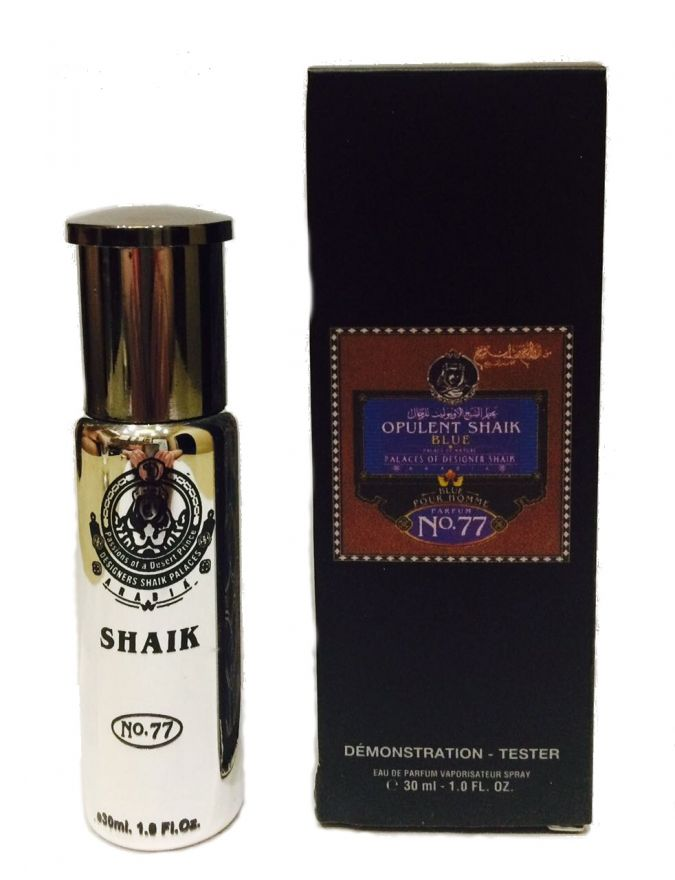 "Chic ""Shaik No 77"" 30ml"