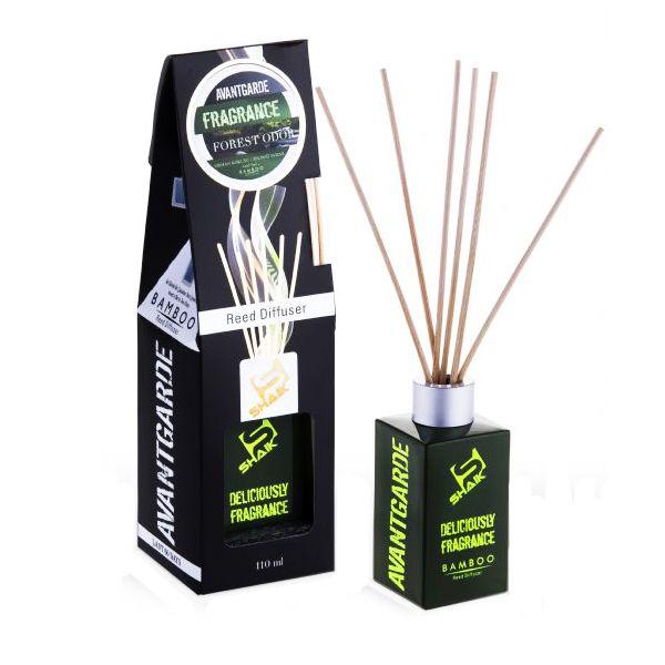 Диффузор Shaik Reed Diffuser Forest Odor (Запах Леса)