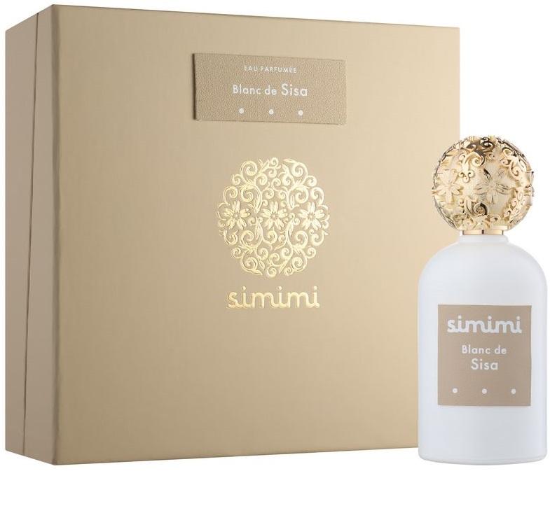 Simimi Blanc de Sisa 100мл (для женщин)