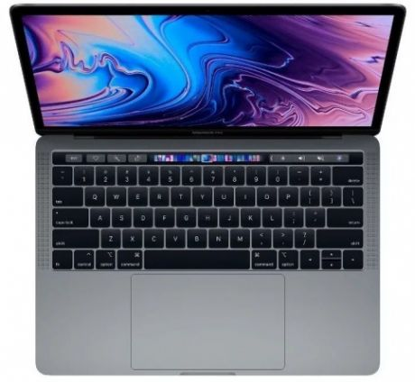 "Apple MacBook Pro 13"" 512GB Touch Bar Space Grey Z0V8000LW"
