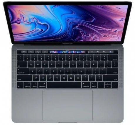 "Apple MacBook Pro 13"" 512GB Touch Bar Space Grey Z0V8000LW"