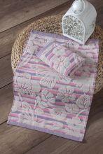 Полотенце махровое MARIPOS 40*60 (розовое) Арт.3197-3