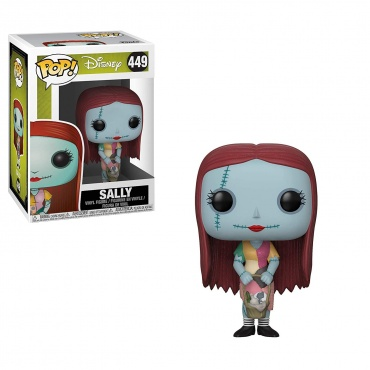 Фигурка Funko POP! Vinyl: Disney: NBX: Sally 32837