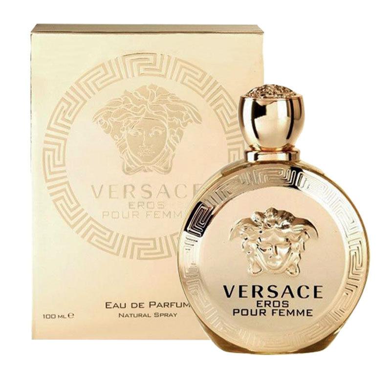 """VERSACE """"Eros Pour Femme"""", 100 ml"""