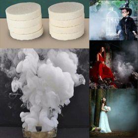 Дымовая таблетка для фотосессий