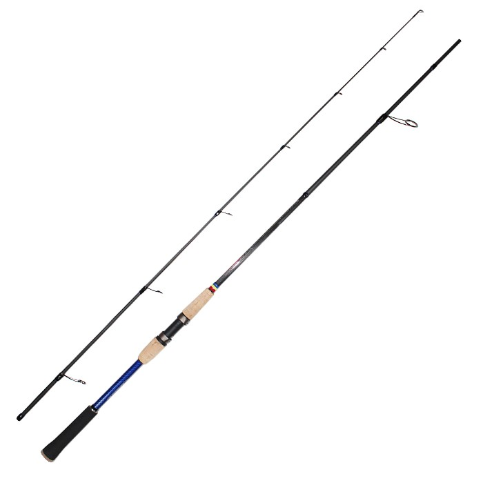 спиннинг штек. /MIFINE/ BLUE LINE SPIN 2.7м (10-40гр) 11318-270
