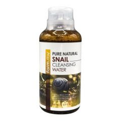 481600 FarmStay Очищающая вода с муцином улитки Pure Natural Snail Cleansing Water